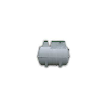 Above Ground Sewage Treatment Systems
